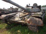 Armia znów sięga po czołgi z lat 70. Część T-72 zamiast do muzeum, wróci do służby