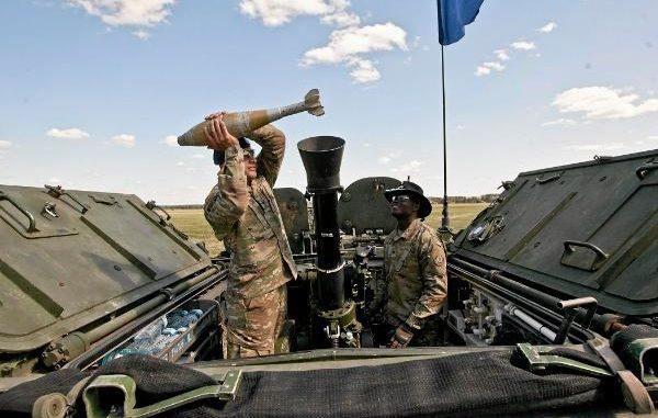 Rząd Polski inwestuje olbrzymie pieniądze w okupancką armię