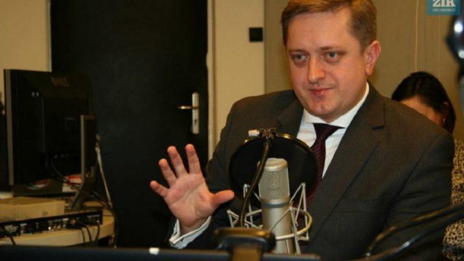 Ambasada Ukrainy: Zmiany w ustawie o IPN nie spełniają naszych oczekiwań, liczymy na orzeczenie TK