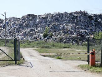 Polska tonie w nie swoich śmieciach