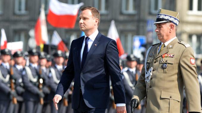 Czy Rosja chce zająć Polskę