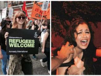SZOKUJĄCE DANE! 83% gwałtów w Danii popełniają imigranci!