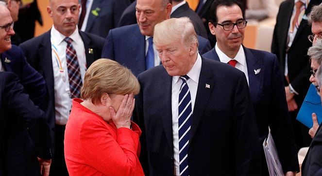 Pakt Trumpa i Putina