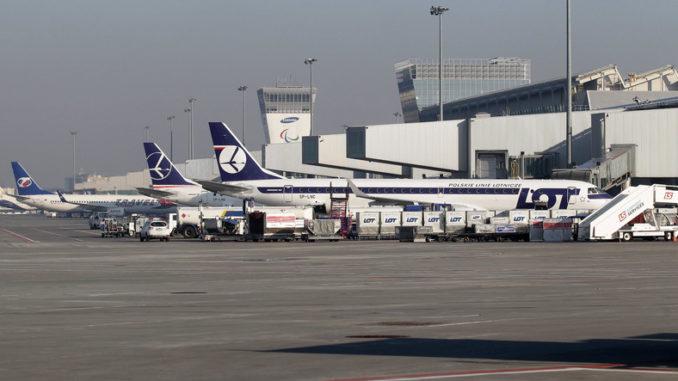 Uziemią wszystkie samoloty w Polsce? Pieniądze wypłynęły z ważnej instytucji
