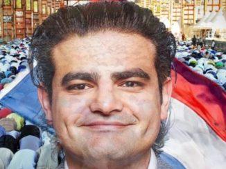 Muzułmański przywódca do Holendrów