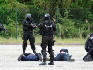 Ogromny wyciek danych o osobach, donoszących policji w Polsce