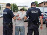 Lublin: 32-latek biegał nago po ulicy. Wiemy, po co