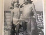 Niesamowita historia! Szukał Patrycji ze zdjęcia sprzed prawie 40 lat. Odnalazła się