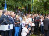 Szef towarzystwa ukraińskiego publicznie znieważył naród polski? Prokuratura wszczęła śledztwo