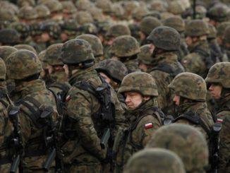 Polscy żołnierze zostaną wysłani na granicę izraelsko-syryjską