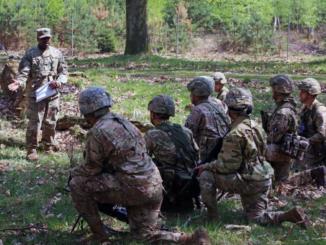 """Resort obrony USA: Polska nie jest gotowa na """"Fort Trump"""""""