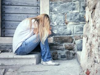 13-letnia dziewczynka została zgwałcona