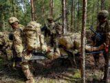 Wojskowi NATO: Polscy żołnierze wyglądają jak świnie, a przygotowanie fizyczne mają po prostu fatalne