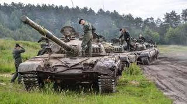 SZOKUJĄCA prawda o polskiej armii