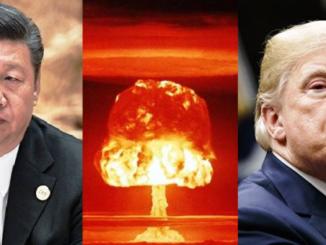 Amerykańsko-chińska wojna