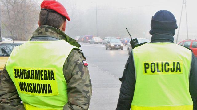 Elbląg: dwaj żołnierze podejrzani o handel narkotykami