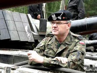 Gen. Skrzypczak STRASZY Polaków