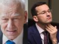 Morawiecki ojciec przeciwko synowi. Linia UE i NATO wobec Rosji jest zła