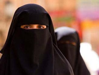 Młode Niemki przechodzą na islam