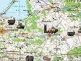 Rosyjsko-białoruska baza wojskowa odpowiedzią na bazę USA w Polsce