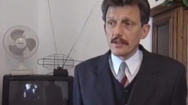 Jest nagranie, jak Piotrowicz bronił księdza pedofila