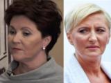 Nie ma wątpliwości. Kwaśniewska zmiażdżyła Agatę Dudę. Żona prezydenta ZDEKLASOWANA