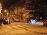 Łódź: Pijany Ukrainiec odbił się od kamienic na ul. Narutowicza