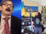 """SKANDAL! Doradca ministra obrony gościem neonazistowskiego """"Azowa"""""""