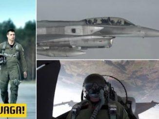Polscy piloci F-16 masowo UCIEKAJĄ z armii