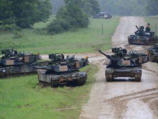 Fort Trump a Rosja i Niemcy: polaryzacja interesów w Europie