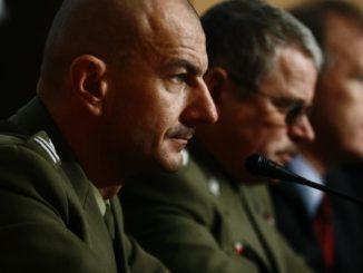 Zły czas na zmiany dowodzenia wojskiem
