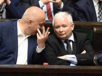 Brudziński ujawnia najgorszą wadę Kaczyńskiego
