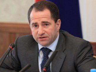 Ambasador: Każdy atak na Białoruś potraktujemy jak atak na Rosję