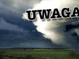 IMGW wydało ostrzeżenie 2 stopnia! Czeka nas GROŹNA pogoda