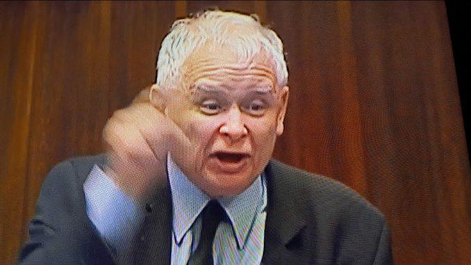 Kaczyński W FURII po wyborach. Będą dymisje w rządzie