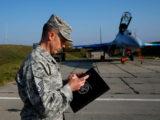 Katastrofa na Ukrainie. Zginął żołnierz Stanów Zjednoczonych