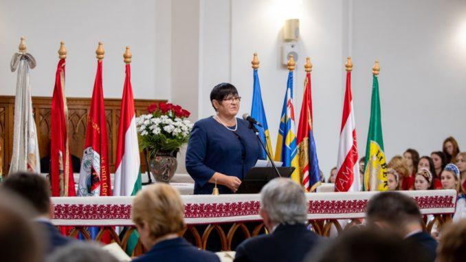 Węgrzy na Ukrainie są gnębieni faszystowskimi metodami