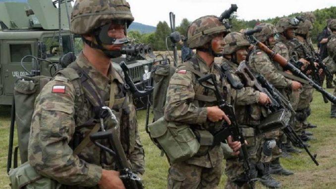 Armia USA ma bronić amerykańskich interesów