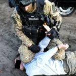 Amerykańscy żołnierze pobili Polaka na oczach rodziny