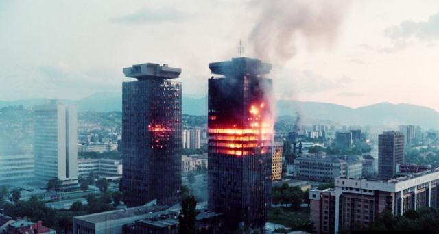 """""""Teraz nawet sekretarz NATO nie ukrywa, po co bombardowano Jugosławię"""""""
