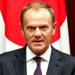 Tusk zapowiada ODEJŚCIE Polski z UE