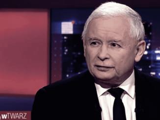 PRZEŁOMOWA deklaracja Kaczyńskiego w Polsacie