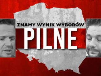 Cała Europa nie może uwierzyć! Znamy wstępne wyniki wyborów w Polsce