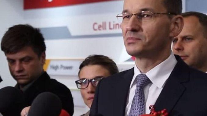 PiS wejdzie w koalicję z PO