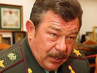 Ukraiński generał