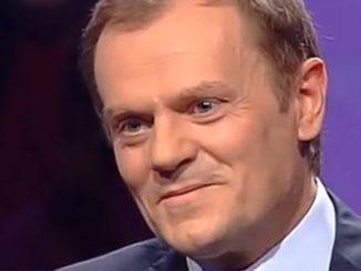 Tusk tak zmiażdżył PiS po wyborach