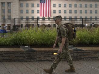 amerykańskiej armii