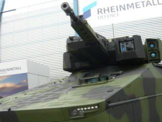 armia europejska