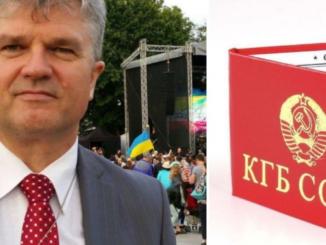 ambasador Litwy