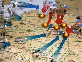 Wojna z Rosją